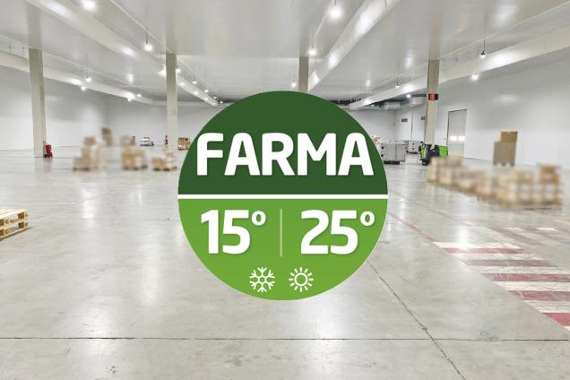 Redur Farma 15º-25º crece con una fuerte inversión a nivel nacional