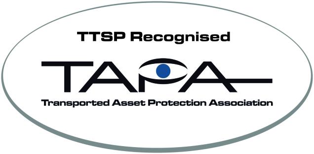 El Grupo Redur logra la prestigiosa certificación TAPA