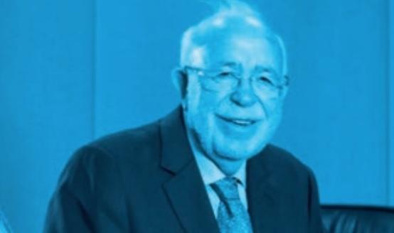 Los que dejan huella III: Ángel Lozano, presidente y fundador de Redur