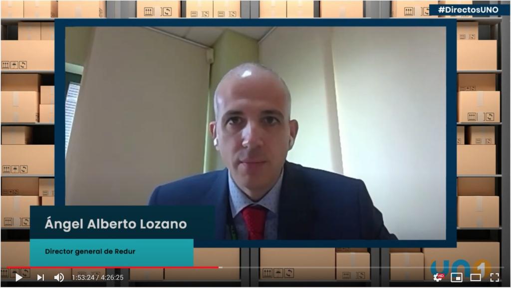 Alberto Lozano revela las claves para hacer frente a los picos de demandas generados por eventos como el BlackFriday o la campaña navideña